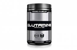 KAGED MUSCLE GLUTAMINE