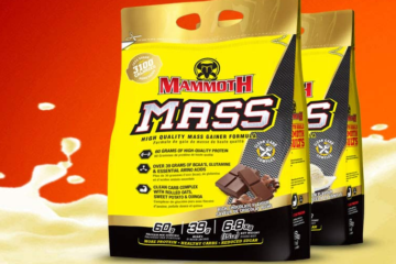 MAMMOTH MASS NEW