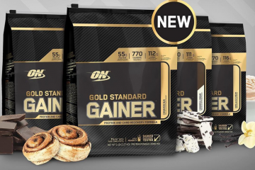 WEIGHT GAINER REVIEW TEST 2017