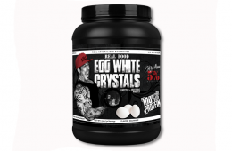 EREAL FOOD EGG WHITE CRYSTALS