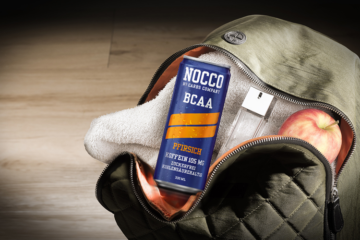 NOCCO BCAA - REDY TO DRINK
