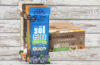 SUNWARRIOR ORGANIC SOL GOOD PROTEIN BAR
