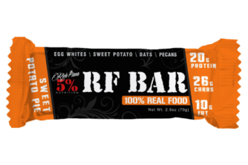 RICH PIANA REAL FOOD BAR