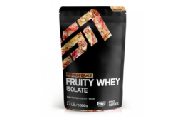 ESN Fruity Whey Isolate TEST REVIEW