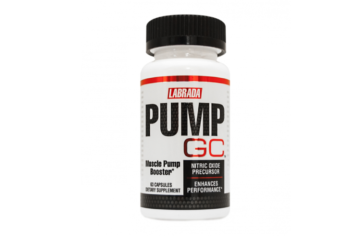 LABRADA PUMP GC TEST
