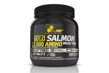 OLIMP GOLD SALMON 12000 AMINO