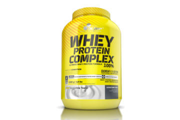 OLIMP WHEY PROTEIN COMPLEX TEST