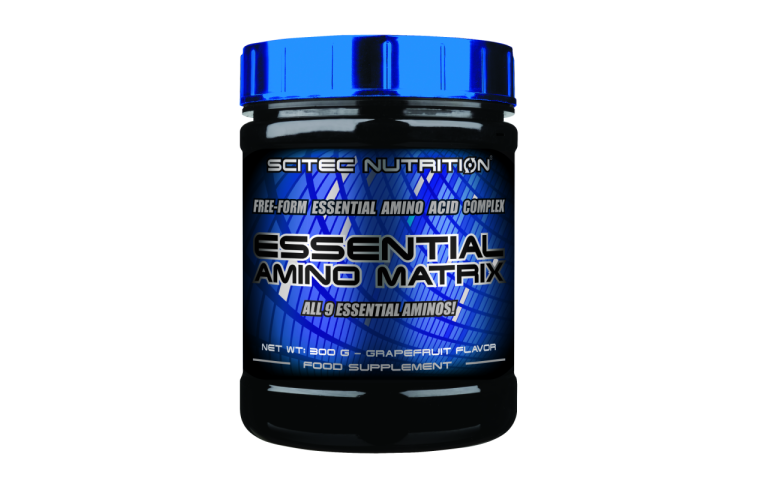 SCITEC ESSENTIAL AMINO MATRIX