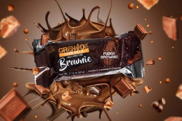 Grenade Carb Killa Brownie Schweiz Test