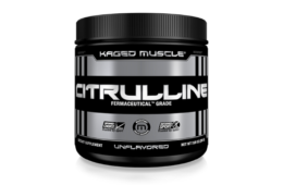 KAGED MUSCLE CITRULLINE TEST REVIEW