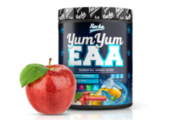 ROCKA YUM YUM EAA TEST REVIEW
